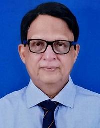 Dr. M J John